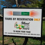 Maui Chocolate Coffee Tours open